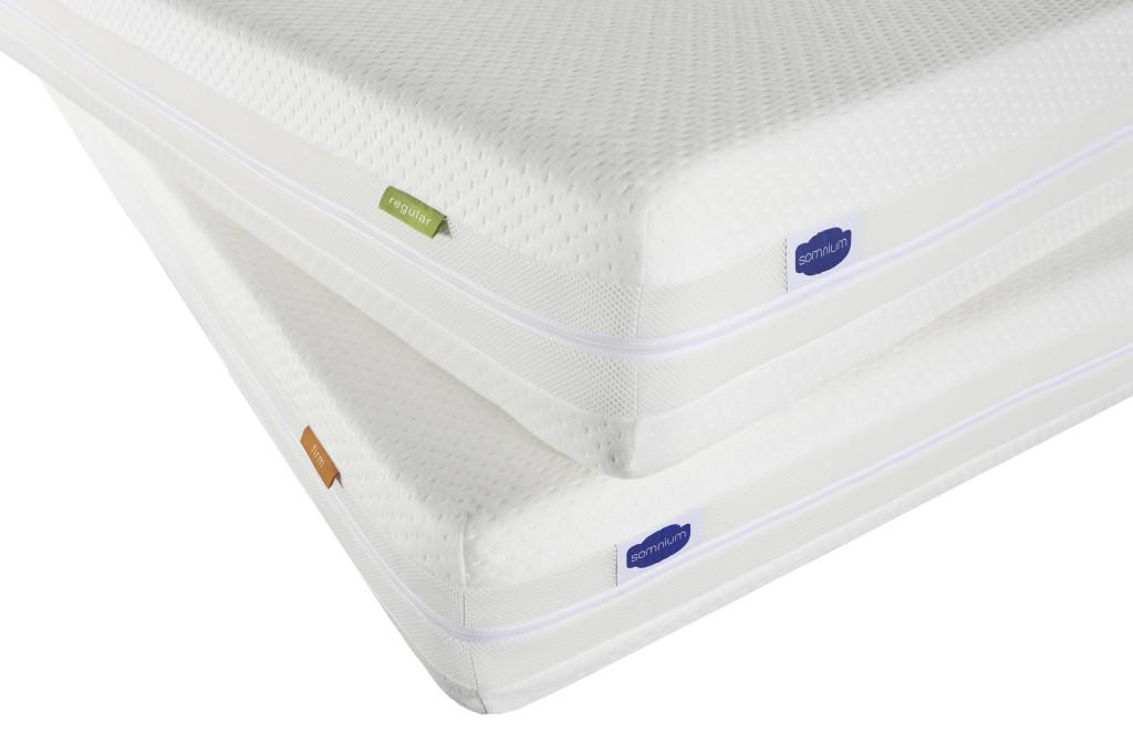 1_Somnium mattresses firm and regular