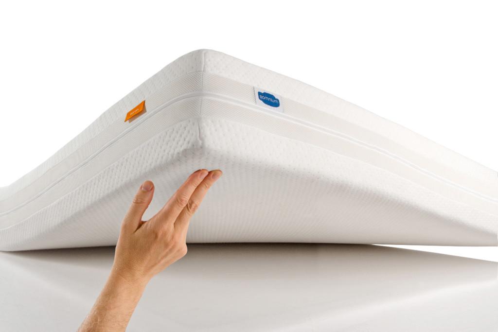 4_Lightweight Somnium mattress