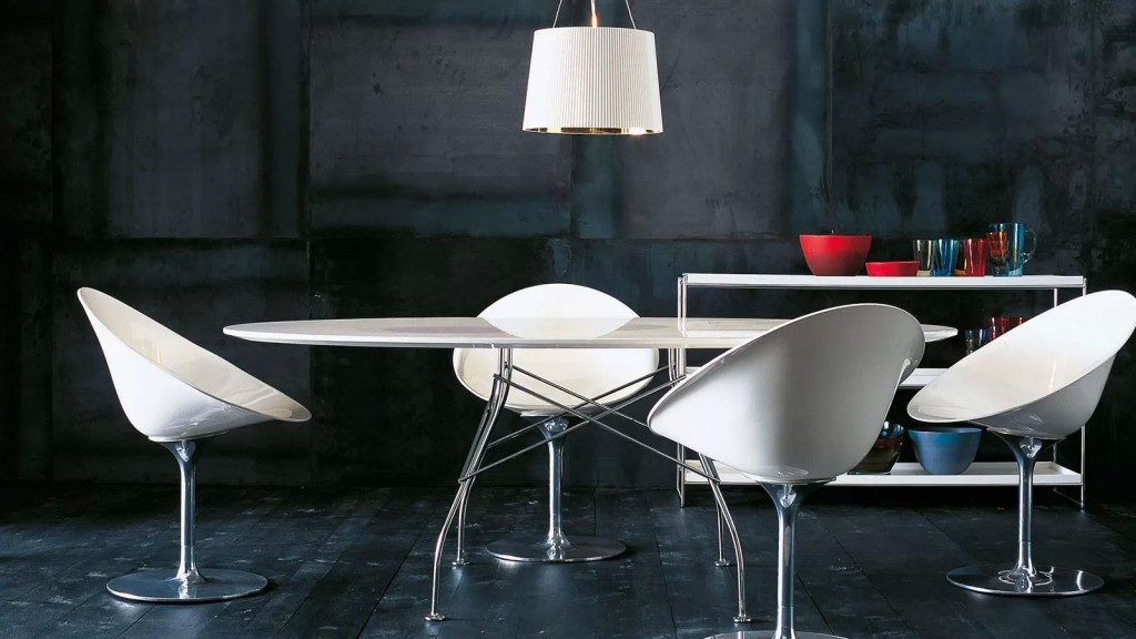 DivaGroup-Kartell_06_Glossy-Table