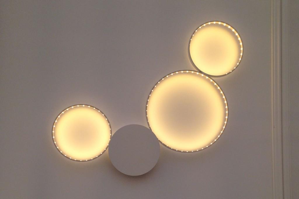 Decorex 2014 by Illumina Lighting