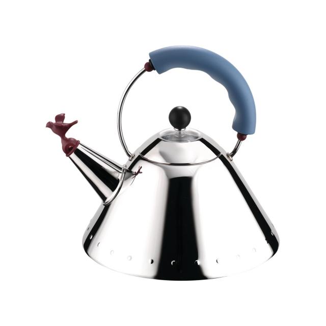 Graves kettle