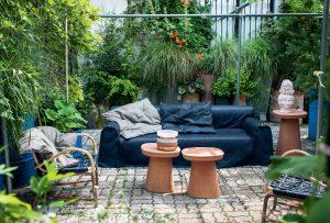 Baxter-outdoor- High end furniture -Italian-