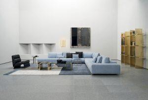 Baxter-moodbook- High end furniture -Italian-