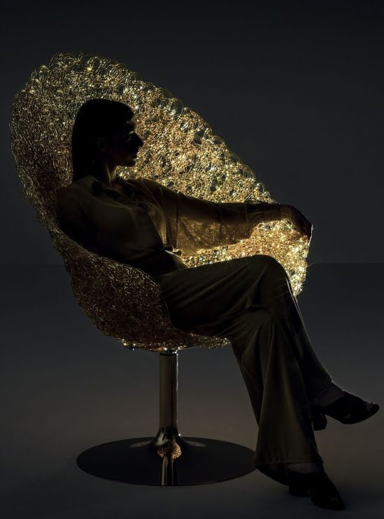 Margherita Chair