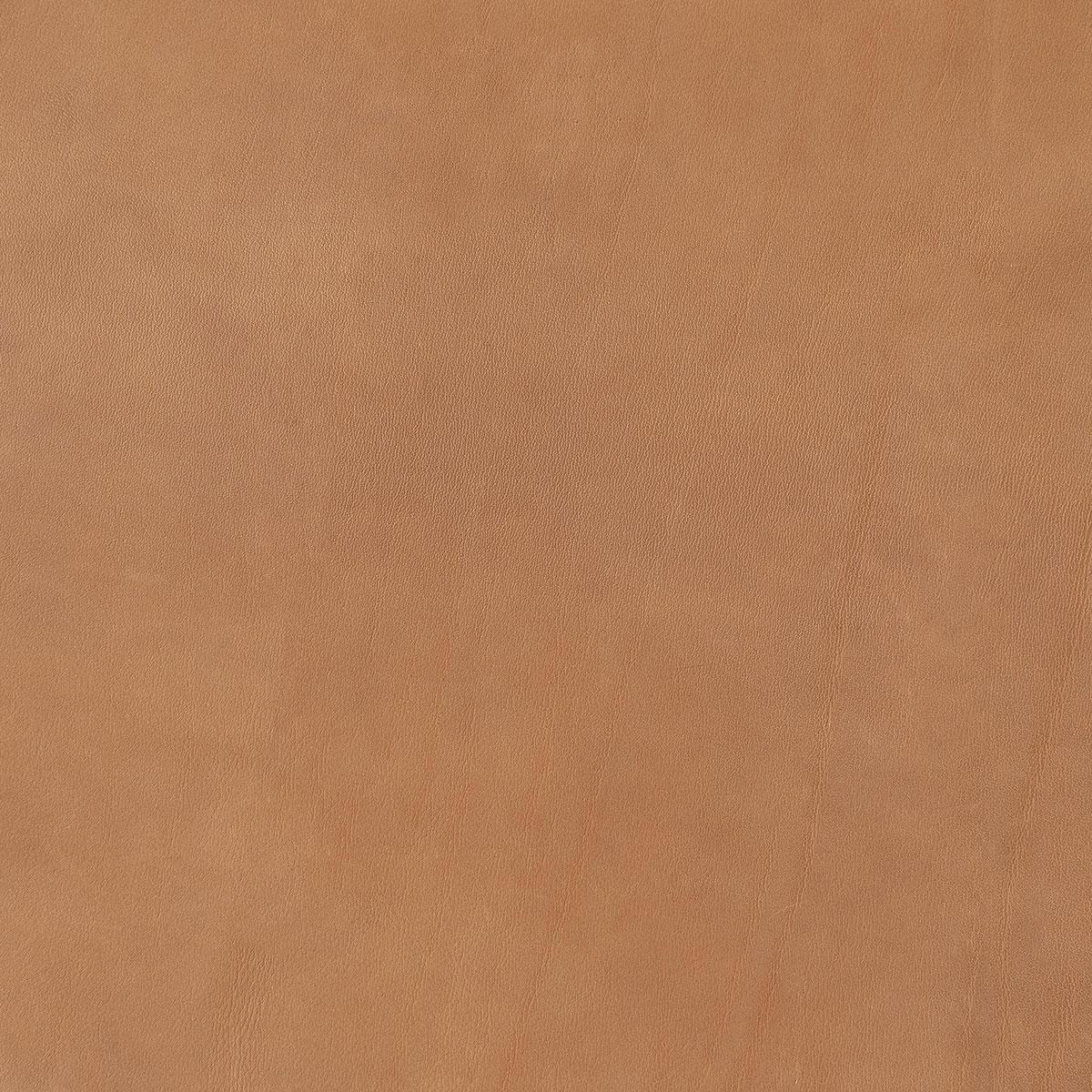Natural leather Maralunga Maxi Sofa