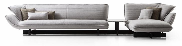 550 beam sofa