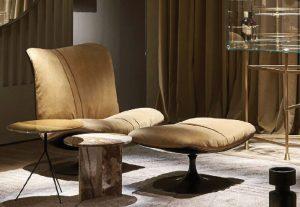 Baxter-Marilyn- High end furniture -Italian-