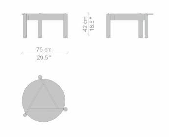 535 table a plateau interchangeable dims 02