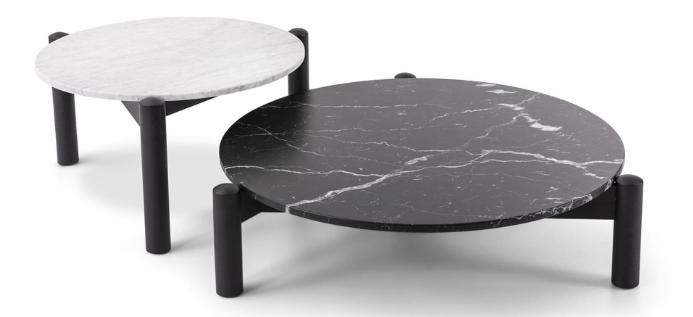 535 table a plateau interchangeable