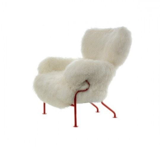 836 tre pezzi wool