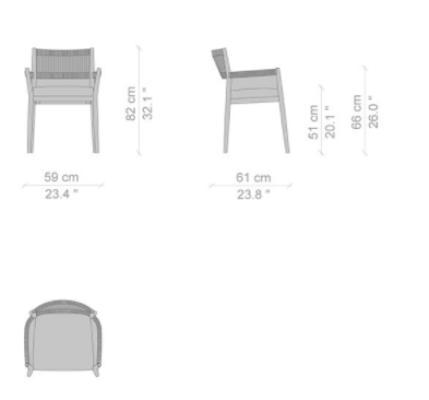 474 dine out dining chair dims