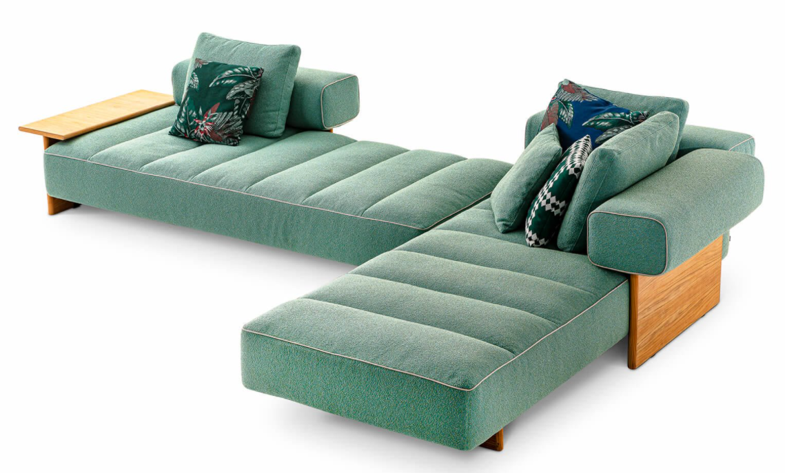 478 sail out sectional