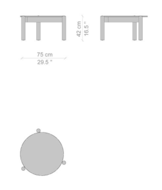 535 table a plateau interchangeable outdoor dims 02