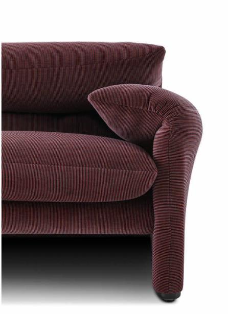 675 maralunga maxi armchair