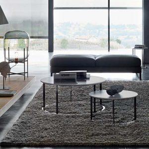 B&B Italia-bb-italia-mera-couchtisch-High end furniture -Italian