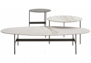 B&B Italia-formiche-bb-italia-occasional-table-High end furniture -Italian