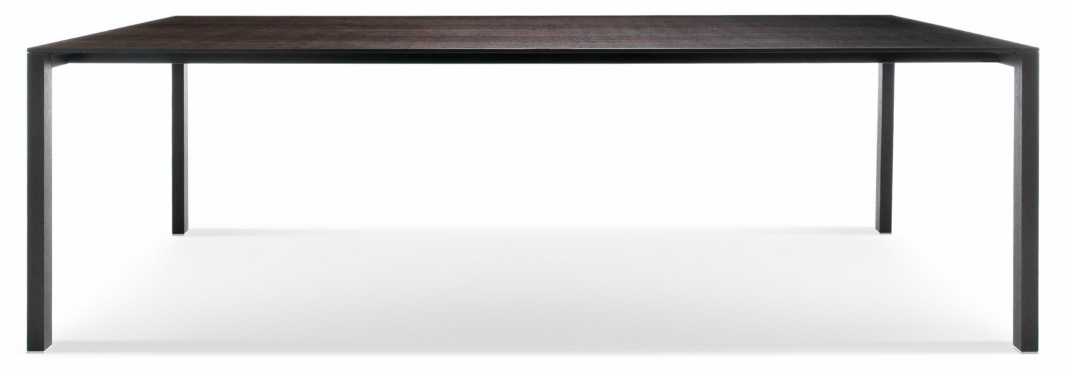 195 naan oak stained black