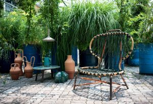 Baxter-Outdoor-High end furniture -Italian-