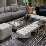 Baxter-High end furniture -Italian-