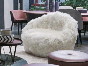 Baxter-ARTIK-High end furniture -Italian-