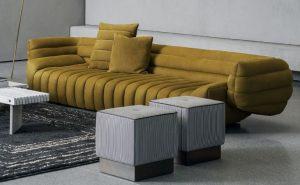 Baxter-Anais-High end furniture -Italian-