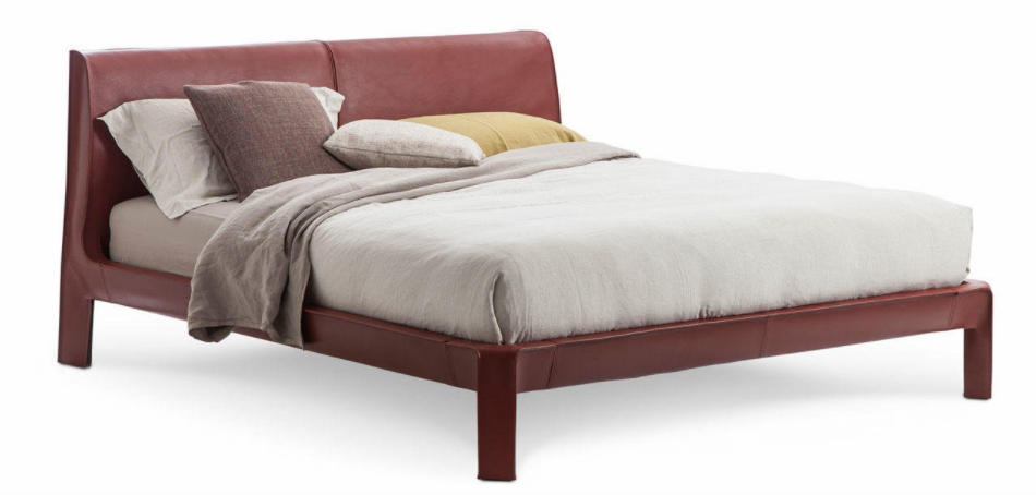 l50 cab night bed russian red