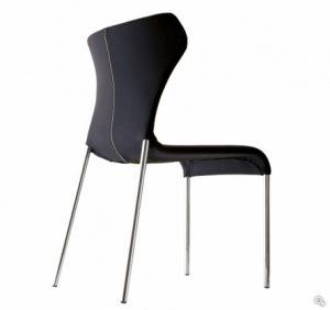 minima-b-b-italia-maxalto-papilio-chair-High end furniture -Italian-
