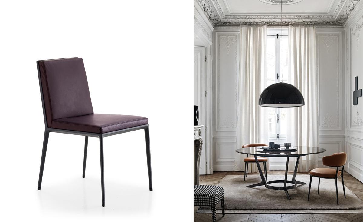 Caratos & Astrum Chairs