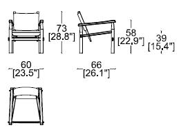 533 doron hotel chair dims