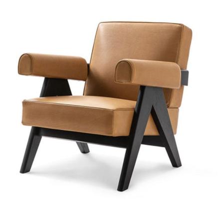 053 capitol complex armchair