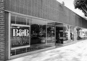 B&B Italia-High end furniture -Italian